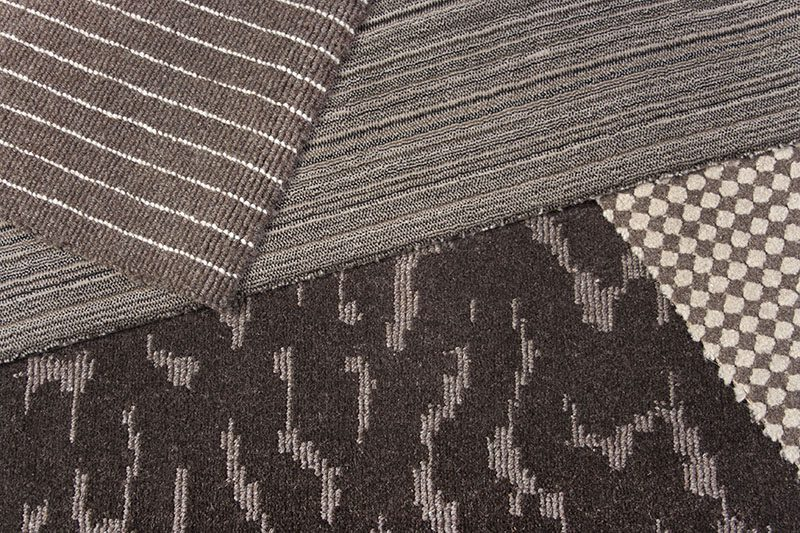 Range Don Currie Carpets